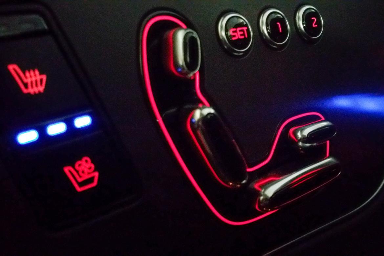 Heated Cooled Mattress Long-Haul Luxury: 2016 Kia K900 Road Trip | News | Cars.com