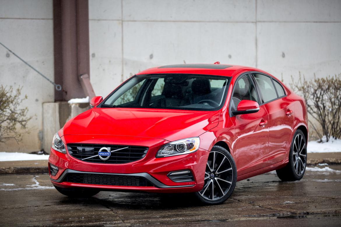 2017 volvo s60 our review. Black Bedroom Furniture Sets. Home Design Ideas