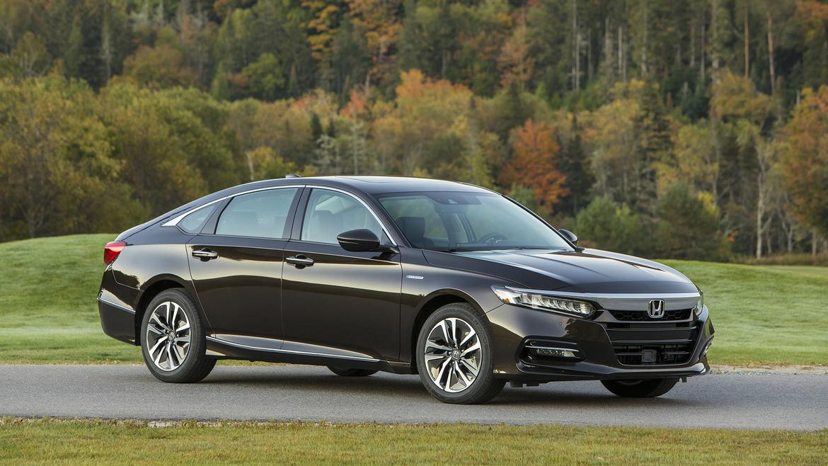 What gas mileage does the 2018 honda accord hybrid get for 2017 honda accord prices paid