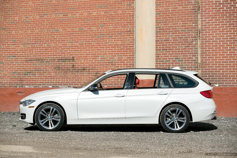 BMW D Our Review Carscom - Bmw 328 diesel
