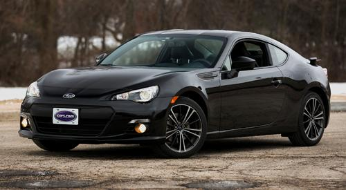 2013 subaru brz mileage hits 1 600 miles news. Black Bedroom Furniture Sets. Home Design Ideas