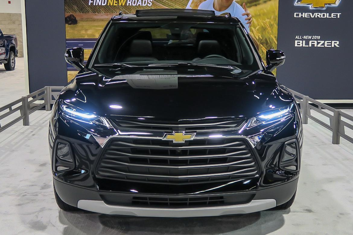 2018 Miami Auto Show: 5 Things You Can't Miss | News ...