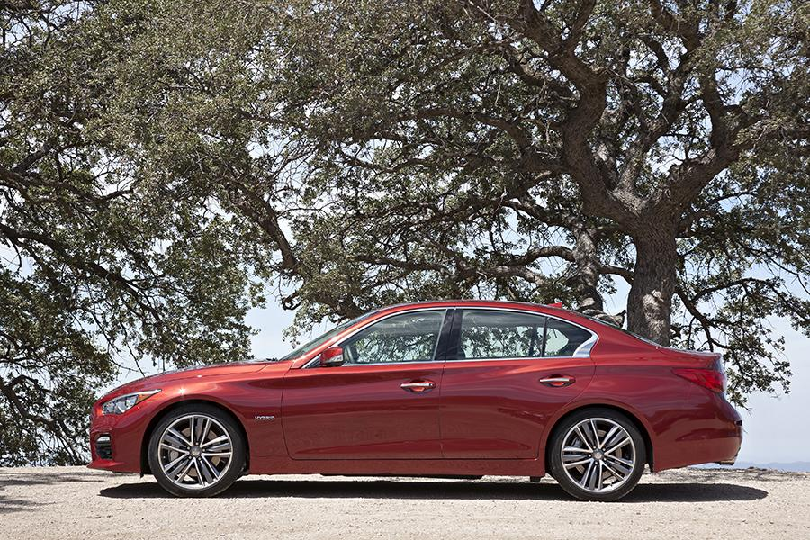 2015 infiniti q50 our review. Black Bedroom Furniture Sets. Home Design Ideas