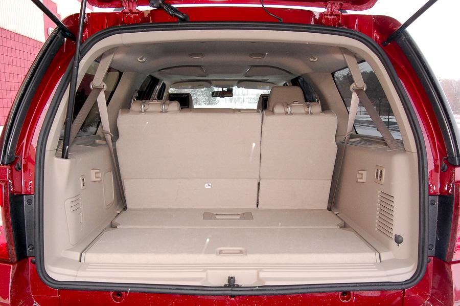 Our View 2013 Ford Expedition EL