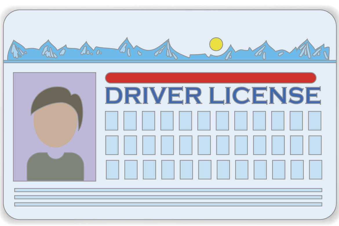 Driver License Thinkstock iStock.jpg