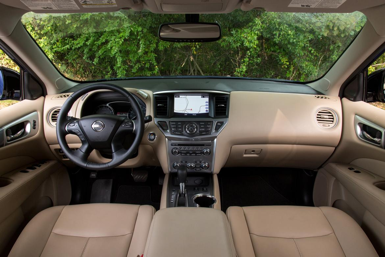 100 Nissan Pathfinder 2016 Interior 2000 Nissan Pathfinder Se 4x4 Interior Photo 39329620