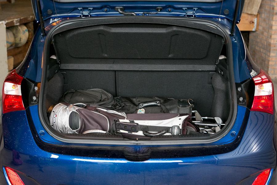 2013 Hyundai Elantra Gt Our Review Cars Com