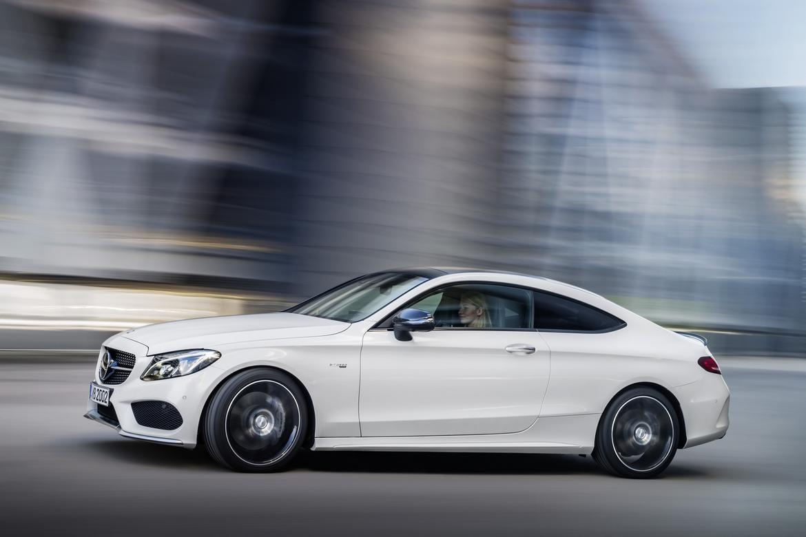 2017 mercedes amg c43 coupe photo gallery news for 2017 mercedes benz amg c43 coupe