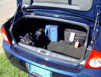 2007 Toyota Camry For Sale >> 2009 Chevrolet Malibu - Our Review   Cars.com