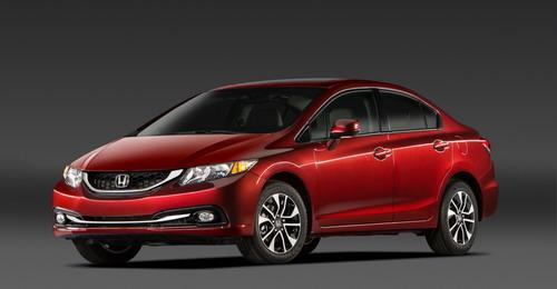 Top 10 Best-Selling Cars: December 2012 | News | Cars.com