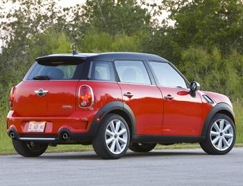 2012 mini cooper countryman our review. Black Bedroom Furniture Sets. Home Design Ideas