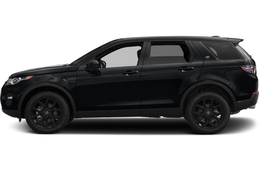 Recall Alert 2016 2017 Land Rover Range Sport Discovery