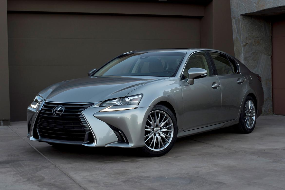 2014 lexus gs 450h overview cars 2016 lexus gs 200t a new turbo for gs sedan sciox Images