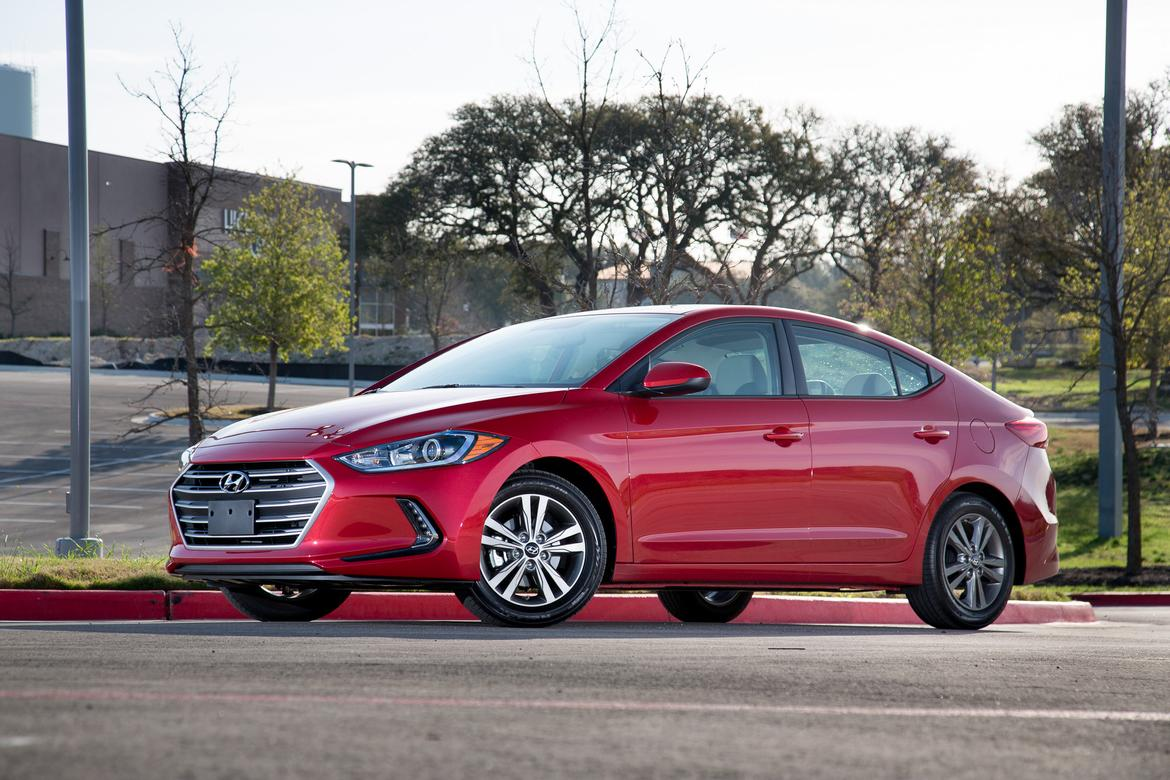 The Verdict Elantra Is Not Flashiest Design Here But Unexpected Extras And Value For Price Will Please A Lot Of Compact Sedan Pers