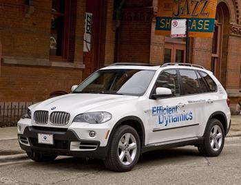 2010 BMW X5 - Our Review   Cars.com