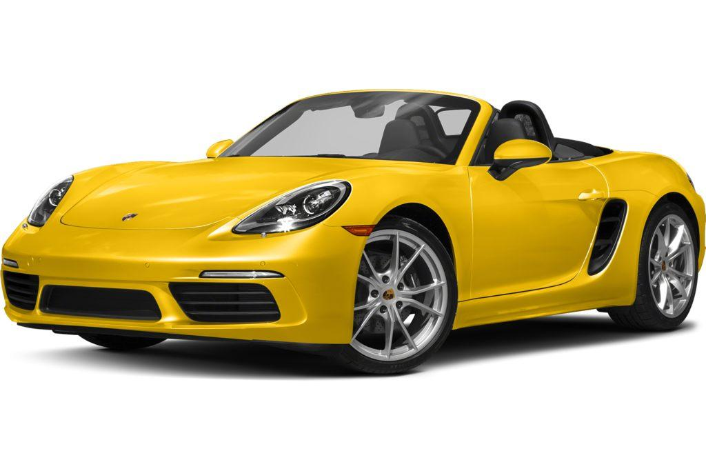 porsche cayman articles