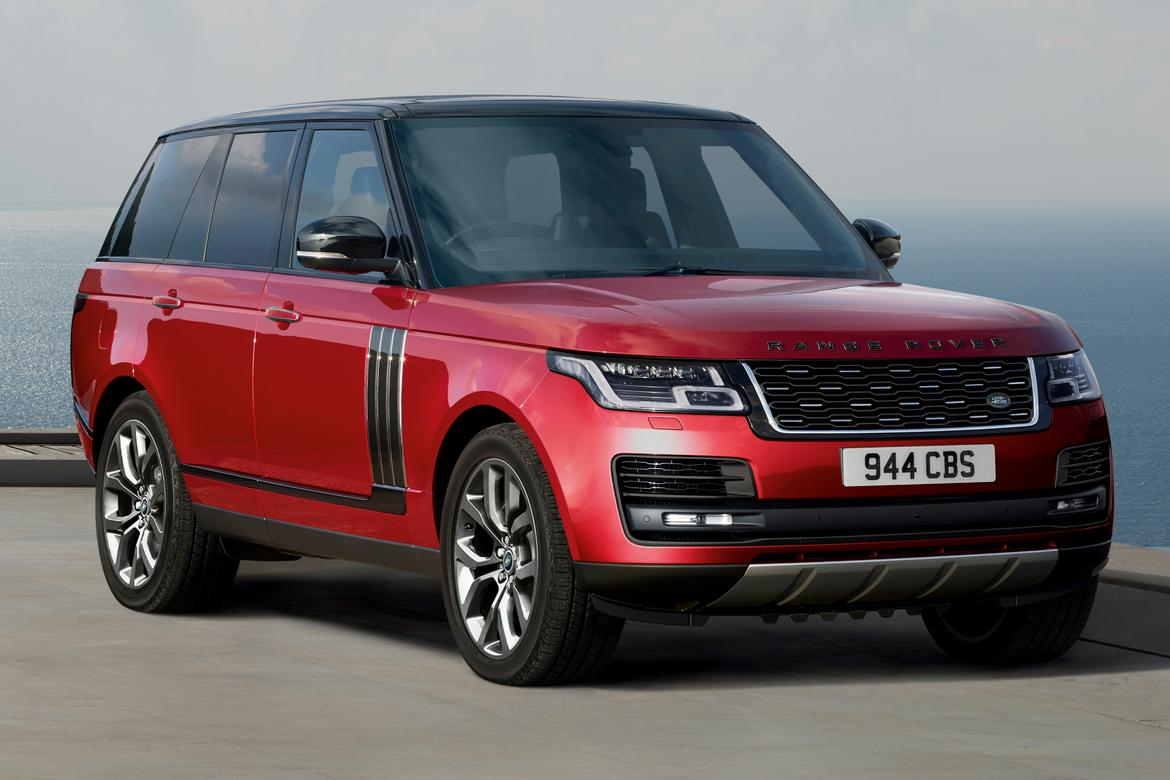 2018 land rover range rover interior. contemporary land 2018 land rover range rover 2019 p400e hybrid preview  news carscom to land rover range interior