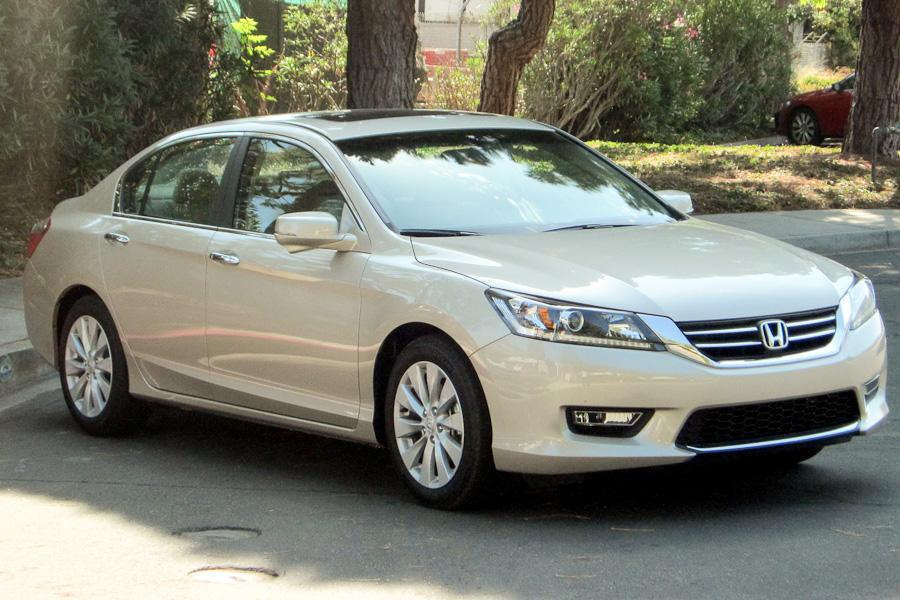 Our View: 2014 Honda Accord