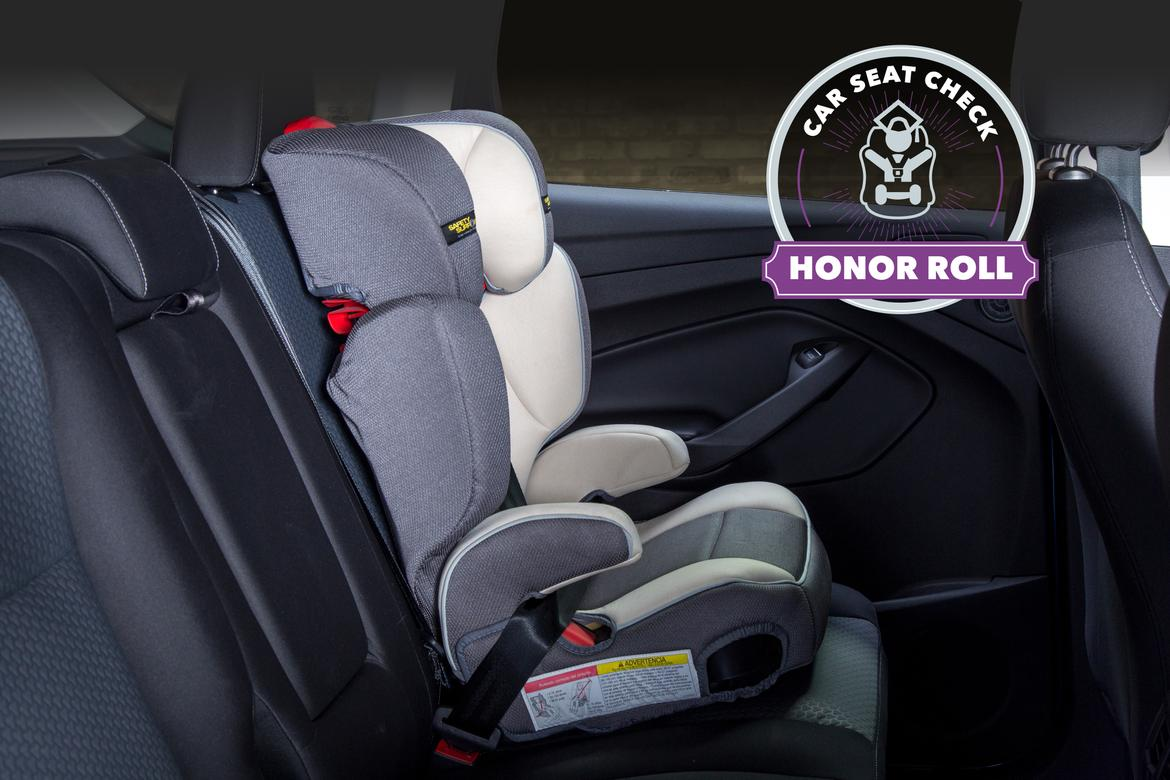 Cars Com S 2016 17 Car Seat Honor Roll News Cars Com