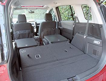 2006 Mazda Mazda5 Our Review