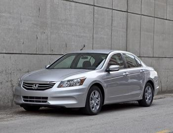 2011 Honda Accord Our Review Cars Com