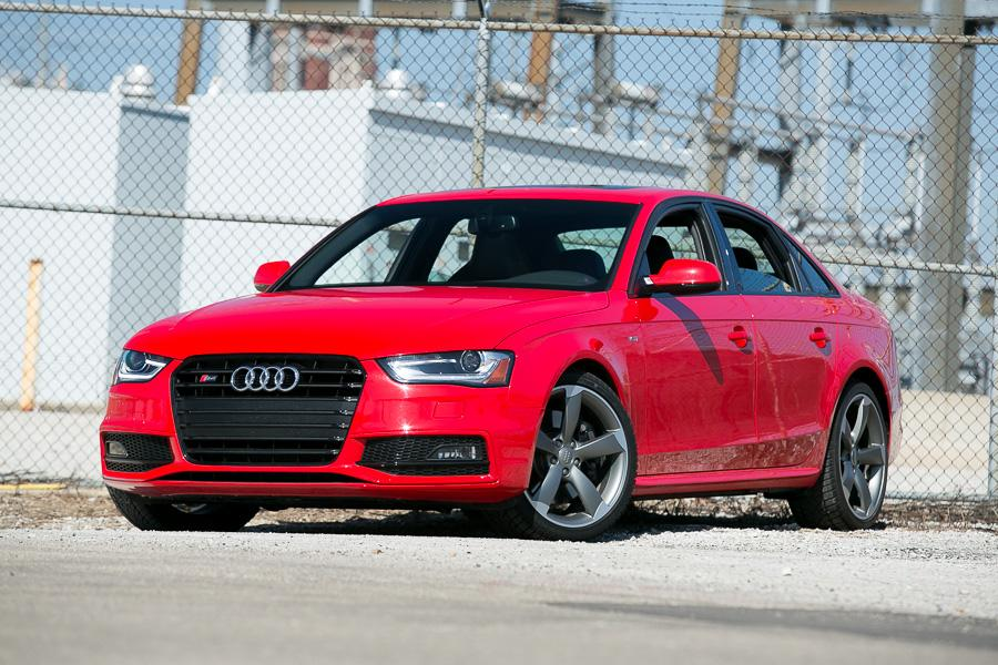 2015 audi s4 our review. Black Bedroom Furniture Sets. Home Design Ideas
