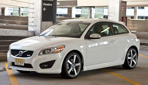 Cars.com Reviews the 2011 Volvo C30 | News | Cars.com