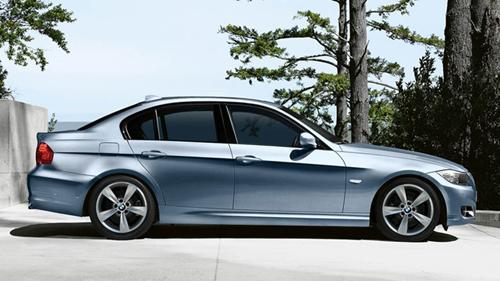 BMW Adds Affordable Power To I Sedan News Carscom - Affordable bmw
