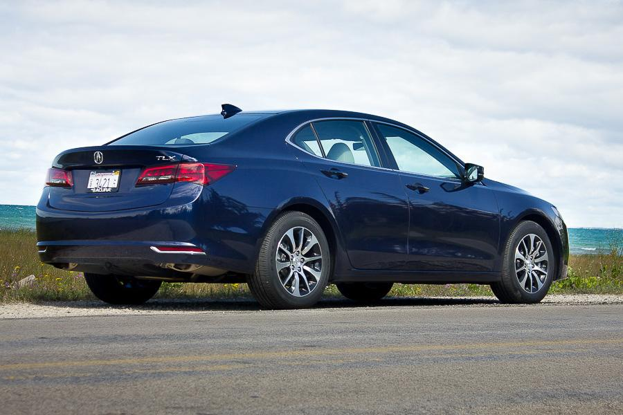 acura tlx 2015 blue. our view 2015 acura tlx tlx blue