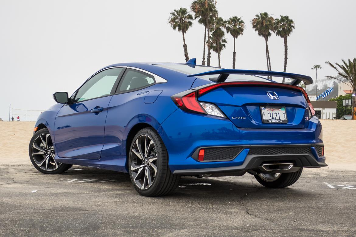 2017 honda civic si wish list news for Honda civic si 2017 sedan