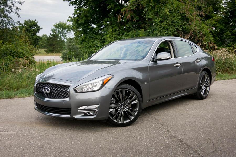 2016 infiniti q70 our review. Black Bedroom Furniture Sets. Home Design Ideas