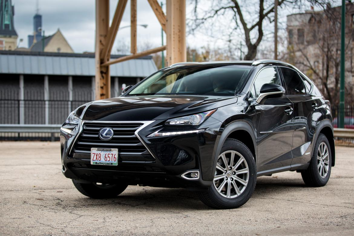 2017 lexus nx 300h - our review | cars