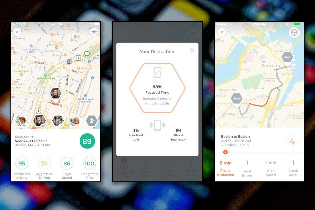 truemotion app moves to make driving safer news cars com