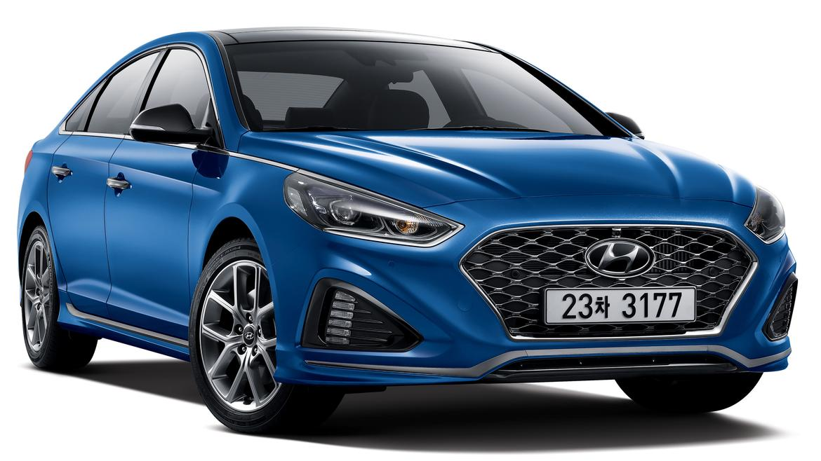 2016 2018 hyundai sonata plug in hybrid recall alert news. Black Bedroom Furniture Sets. Home Design Ideas