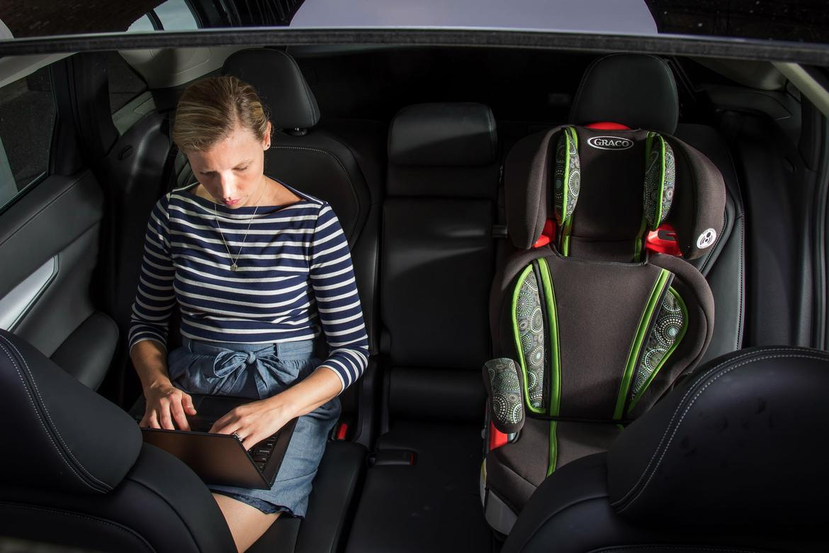Infant Car Seats For Compact Cars