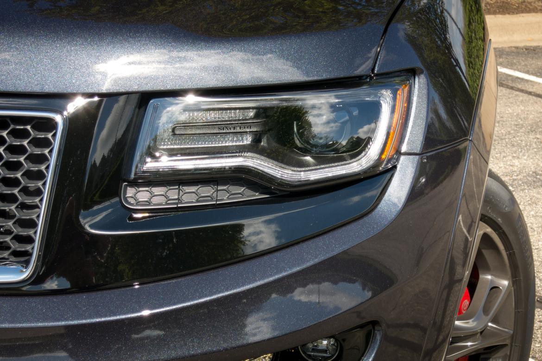 2016 Jeep Grand Cherokee Review | News | Cars.com