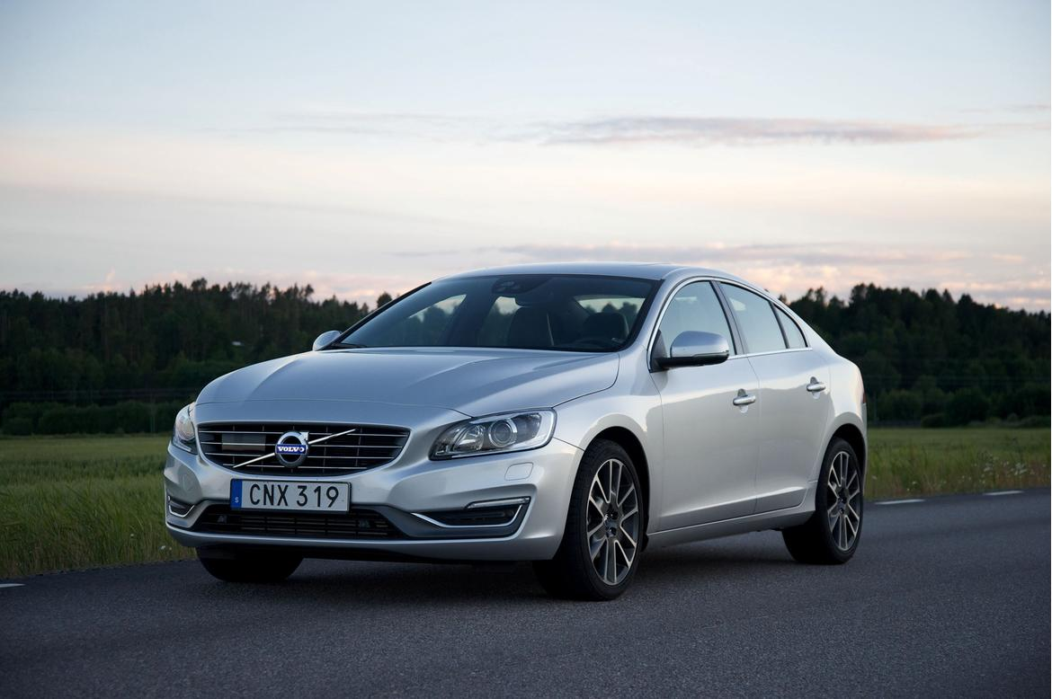 2016 Volvo S60 Recommended For Commuters