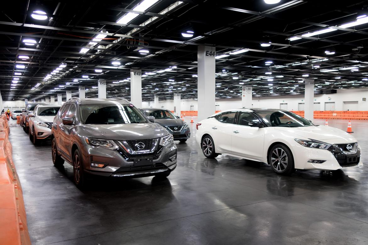 2017 Orange County Auto Show 5 Things You Can T Miss News