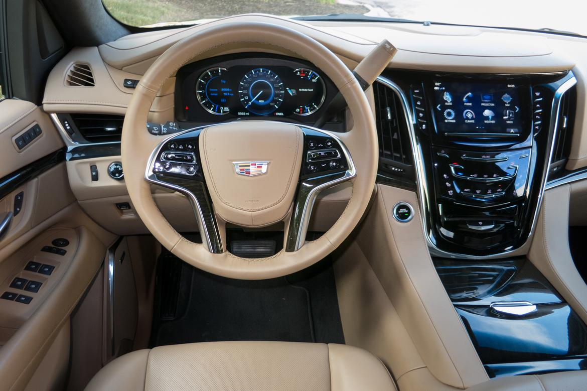 Time for a New Escalade: 5 Things Cadillac Needs to Improve | News | Cars.com