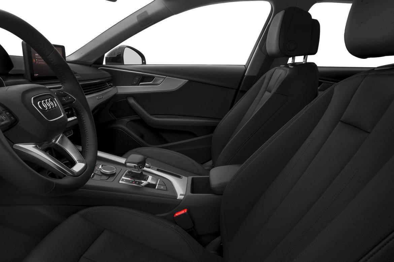 Audi recall list