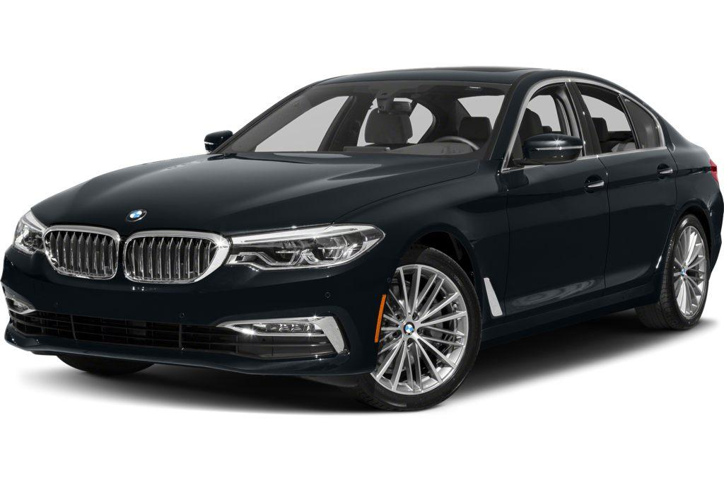 2018 BMW 5 Series: Recall Alert | News | Cars.com