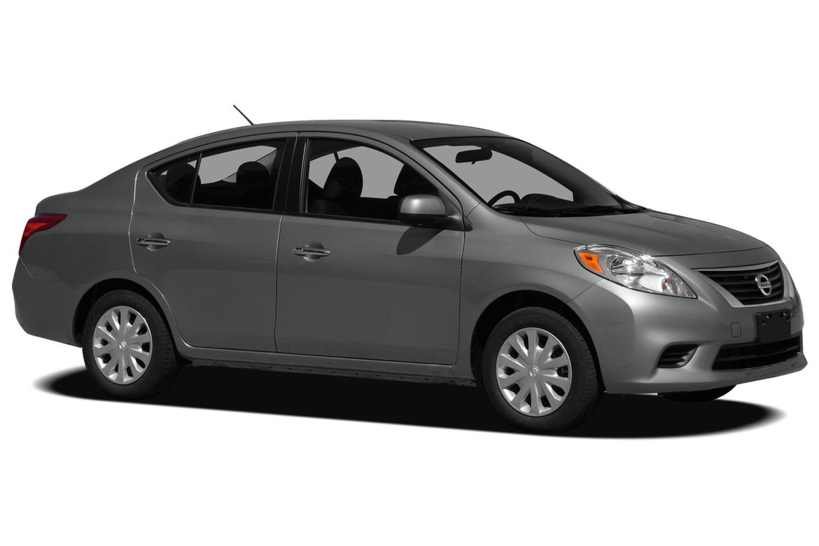 recall alert 2007 2012 nissan versa news. Black Bedroom Furniture Sets. Home Design Ideas