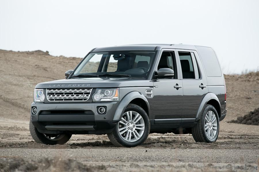 2015 land rover lr4 our review. Black Bedroom Furniture Sets. Home Design Ideas