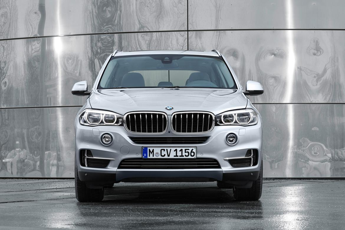 2018 Bmw X5 What S Changed News Cars Com