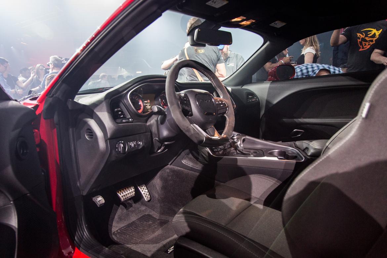 Unique 2018 Dodge Challenger SRT Demon First Impressions And