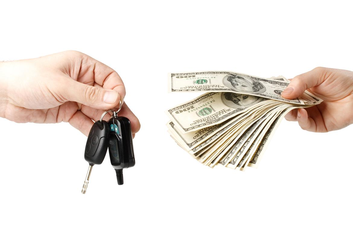 Buying Car In Cash Advantages