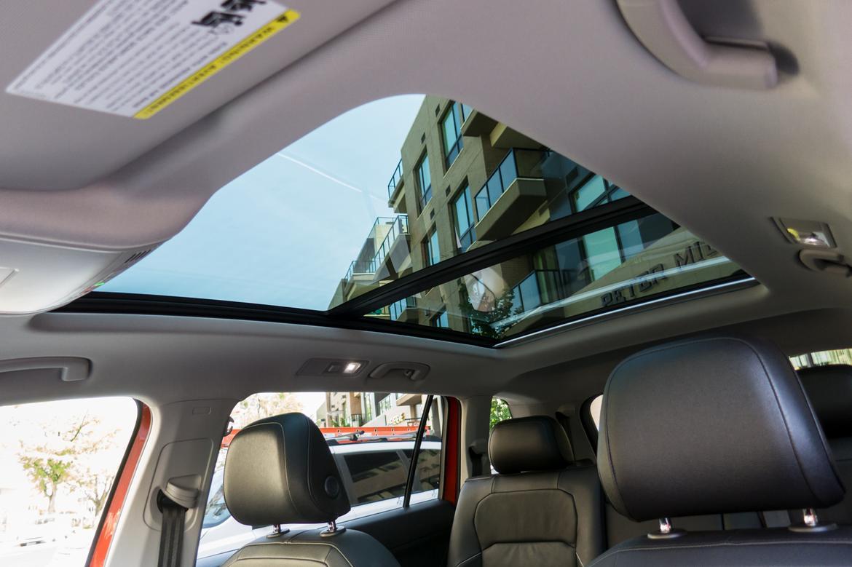 Popular 2018 Volkswagen Tiguan Review First Drive  News  Carscom