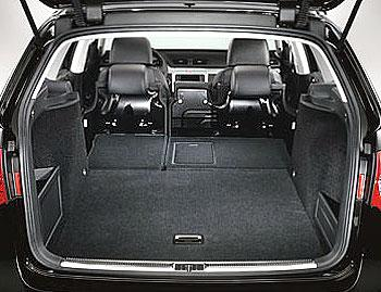 2007 volkswagen passat our review. Black Bedroom Furniture Sets. Home Design Ideas