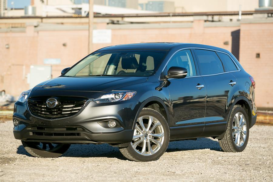 2014 Mazda CX9  Our Review  Carscom