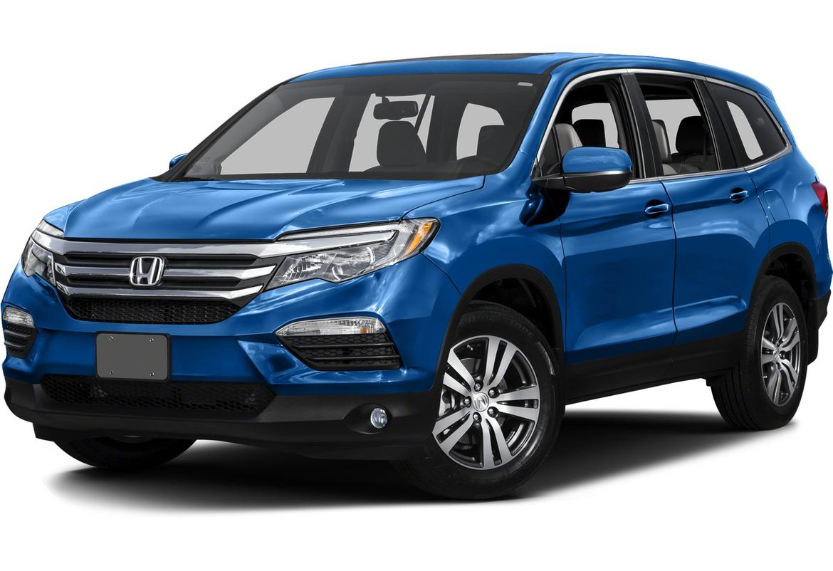 2016 honda pilot recall alert news. Black Bedroom Furniture Sets. Home Design Ideas